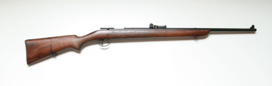 Cadet rifle without lock  W.O.Pattern