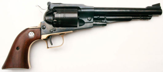 Perkussion Revolver Ruger Old Army