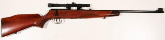 Small Bore Rifle