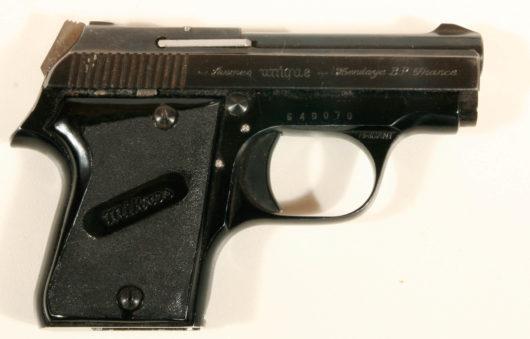 Pistol Mikros
