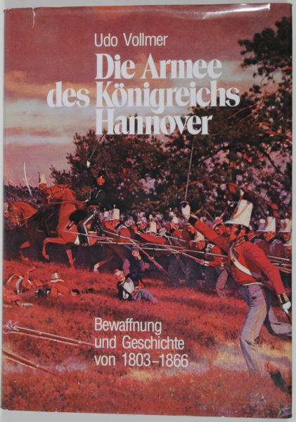 The Army of Kingdom Hannover