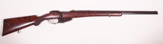 Bolt Action Rifle Steyr Mannlicher M1893/1914