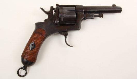 Revolver M1889 Bodeo Glisenti