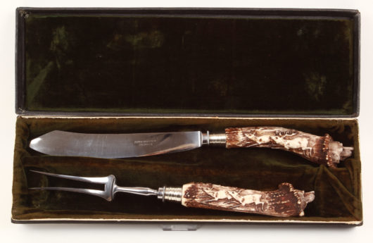 Hunting Cutlery