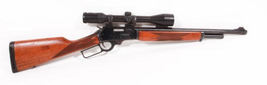 15087 - Pump Action Gun M1895 G