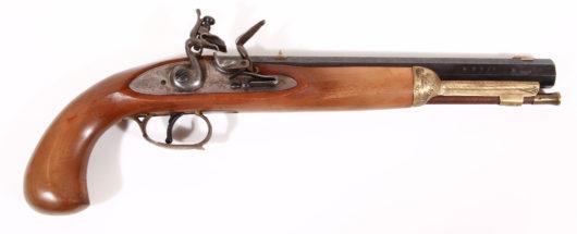 Flintlock Replika Mod. 1810