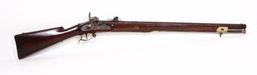 15222 - Jägerbüchse Badenia M1843