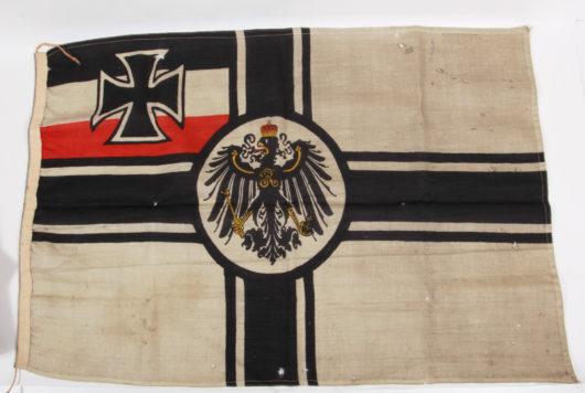 Imperial Navy Reichskriegsflagge