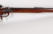 Percussion Target Rifle Klawitter, Wolfegg