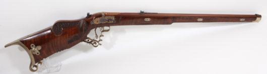 Wind Rifle Pirko in Wien