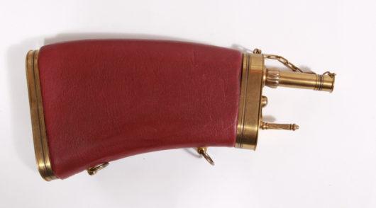 Musketeer Powder Flask