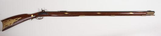 Percussionrifle Pennsylvanian Rifle
