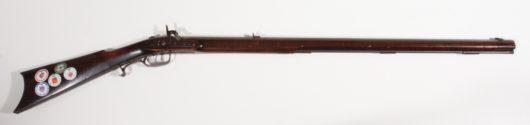 PercussionrifleTennessee Rifle