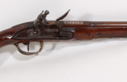 Flintlock Pistol Werner in Usingen
