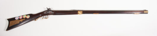 Tennessee Rifle Replica