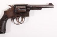 Revolver Smith & Wesson Mod. 1905