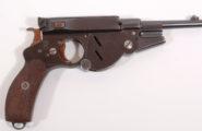 Pistol Bergmann Mod. 1896 No. 3