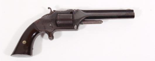 Revolver Smith & Wesson Mod. 2 1864