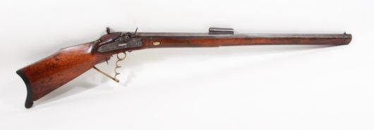 Target Rifle Austria