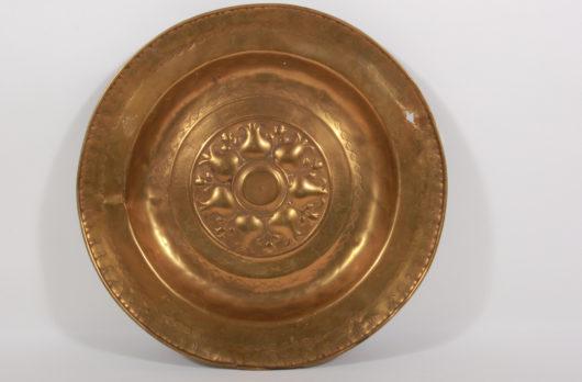Beckenschläger bowl Nuremberg around 1580