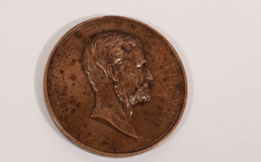 Medal of the President Abraham Lincoln
