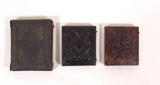 Three Photo Cases