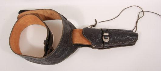 Gun Holster with Belt