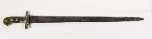 Hunting Hanger about 1810
