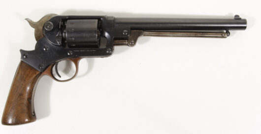 US-Percussion Revolver Starr Mod M1863 Army