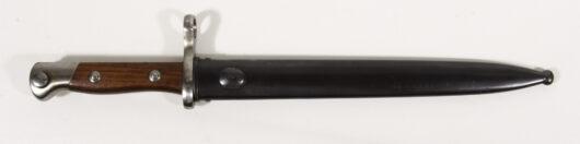 Bayonet Chile M1895