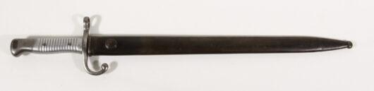 Bayonet Argentina M 1891