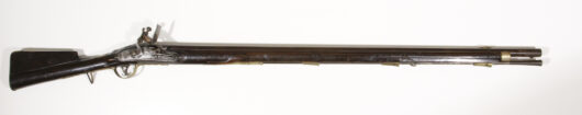 15766 - Infantry Musket Prussia M1740/73