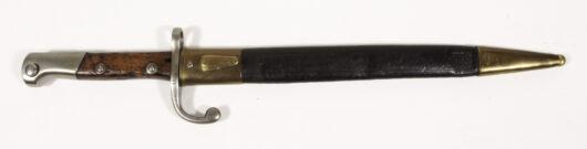 15361 - Bayonet Brasilia M 1908
