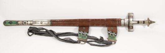 15669 - Sword of the Tuareg Mid/End 19. Century