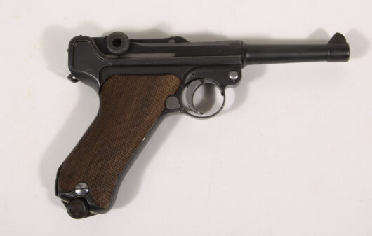 15678 - Pistol 08 DWM 1921