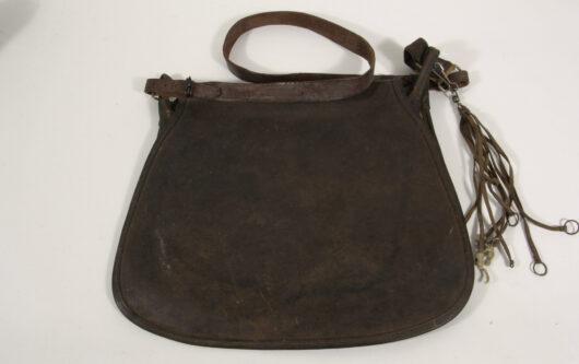 Hunting Bag um 1850