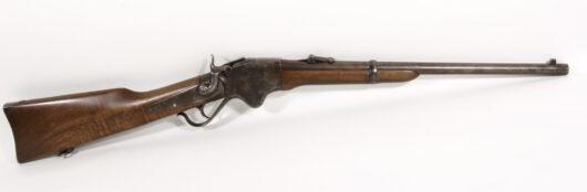 Burnside Spencer Carbine M1865