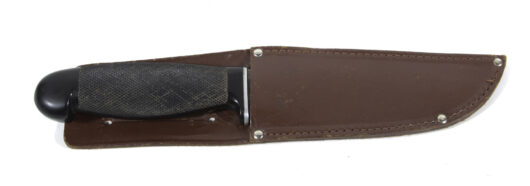 Bowie Knife Wostenholm about 1910