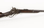 Saddleringcarbine USA Sharps New Model 1863