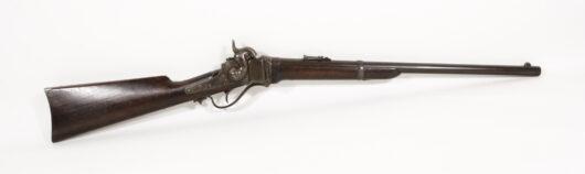 Saddleringcarbine USA Sharps New Model 1863