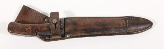 Knife Bayonet Czech Republic VZ 1958