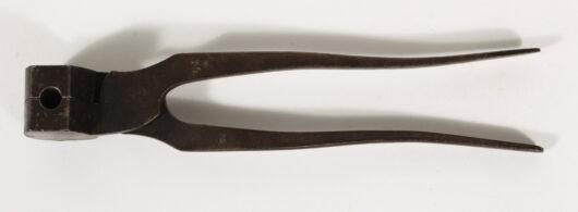 Bullet Tongs long bullet Ca. .36 (9,4mm)